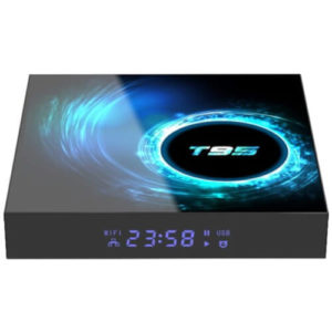 T95 H616 2GB 16GB Android TV Box