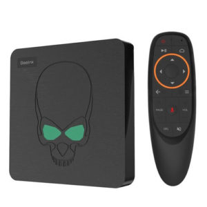 Beelink GT King Android TV Box