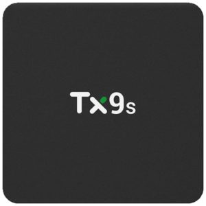 Tanix TX9s 2GB/8GB Box Android TV